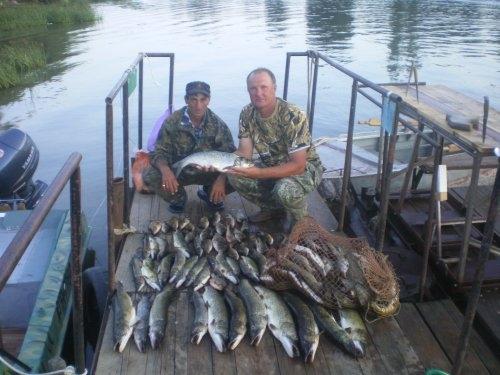 квота рыбалку в волгограде