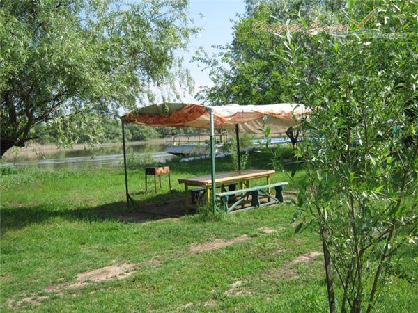 базы отдыха красноярского края для рыбалки